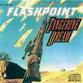 Flashpoint soundtrack (Heavy Metal Records label)